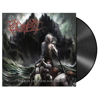 'The Isle Of Disenchantment' LP (Vinyl)