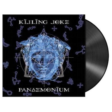 'Pandemonium' LP (Vinyl)