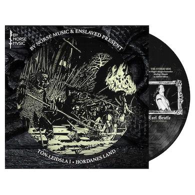 'Tón-Leidsla I - Hordanes Land' LP (Vinyl)