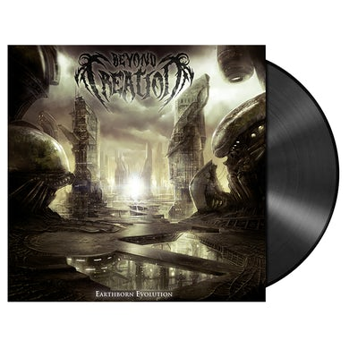 'Earthborn Evolution' 2xLP (Vinyl)