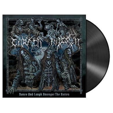CARACH ANGREN - 'Dance And Laugh Amongst The Rotten' 2xLP (Vinyl)