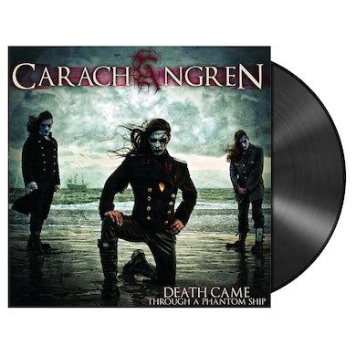 CARACH ANGREN - 'Death Came Through A Phantom Ship' 2xLP (Vinyl)