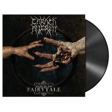 CARACH ANGREN - 'This Is No Fairytale' LP (Vinyl)
