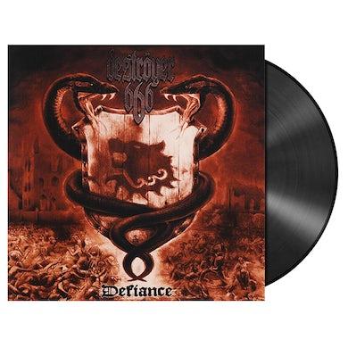 'Defiance' LP (Vinyl)