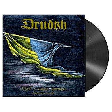 DRUDKH - 'Blood In Our Wells' LP (Vinyl)