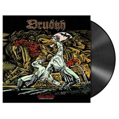 DRUDKH - 'A Furrow Cut Short' 2xLP (Vinyl)