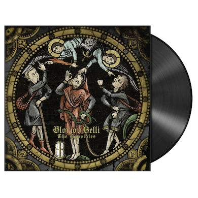 'The Apostates' LP (Vinyl)