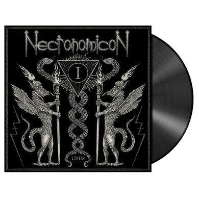 NECRONOMICON - 'Unus' LP (Vinyl)