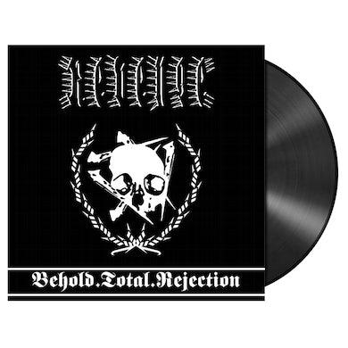 REVENGE - 'Behold.Total.Rejection' LP (Vinyl)