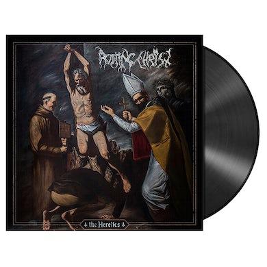 'The Heretics' LP (Vinyl)