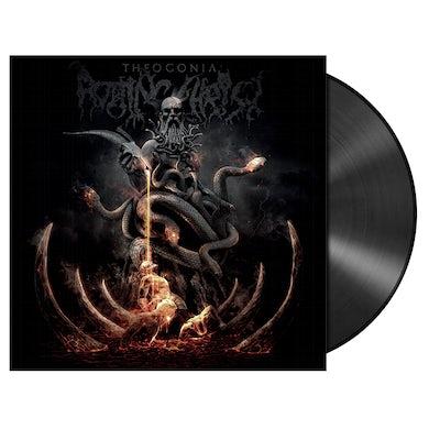 'Theogonia' LP (Vinyl)