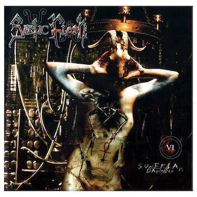 SEPTICFLESH - 'Sumerian Daemons' CD
