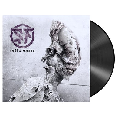 SEPTICFLESH - 'Codex Omega' 2xLP (Vinyl)