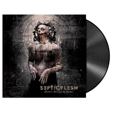 SEPTICFLESH - 'Mystic Places Of Dawn' 2xLP (Vinyl)