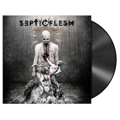 SEPTICFLESH - 'The Great Mass' LP (Vinyl)