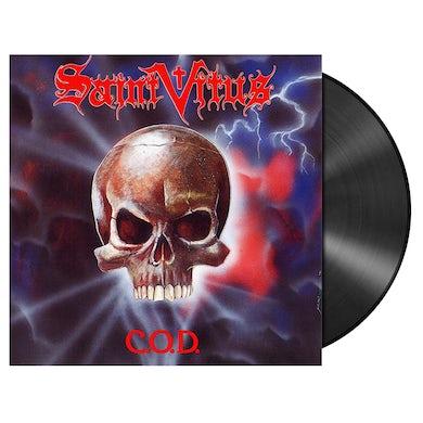 'C.O.D.' 2xLP (Vinyl)