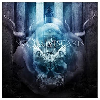 NE OBLIVISCARIS - 'Citadel' CD