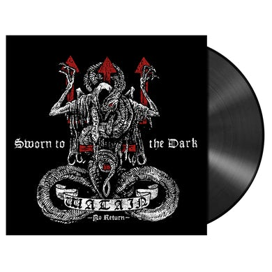 'Sworn To The Dark' 2xLP (Vinyl)