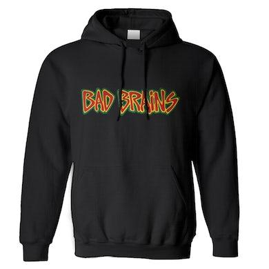 BAD BRAINS - 'Bad Brains' Pullover Hoodie