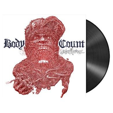 'Carnivore' LP (Vinyl)
