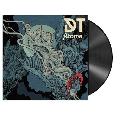 'Atoma' LP (Vinyl)
