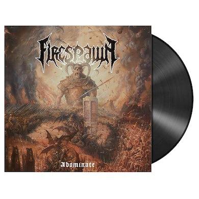 FIRESPAWN - 'Abominate' LP (Vinyl)