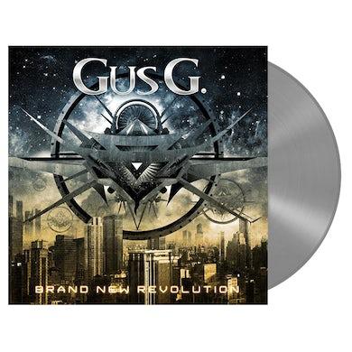 Gus G. - 'Brand New Revolution' LP (Vinyl)