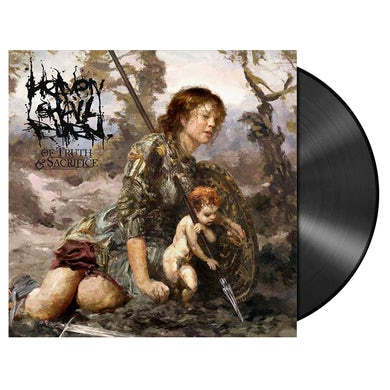 HEAVEN SHALL BURN - 'Of Truth And Sacrifice' 2xLP (Vinyl)