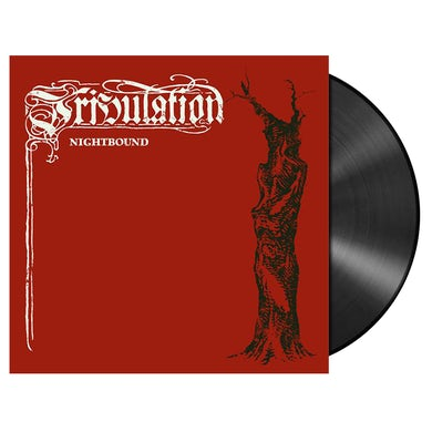 TRIBULATION - 'Nightbound' EP (Vinyl)