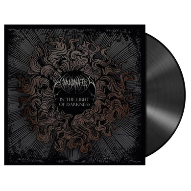 'In The Light Of Darkness' LP (Vinyl)