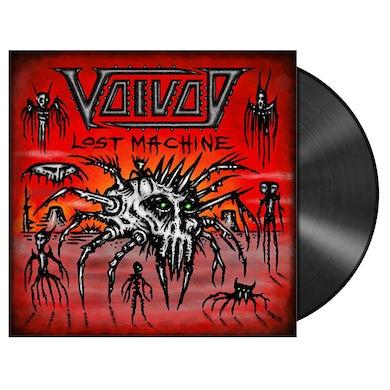 VOIVOD - 'Lost Machine - Live' 2xLP (Vinyl)