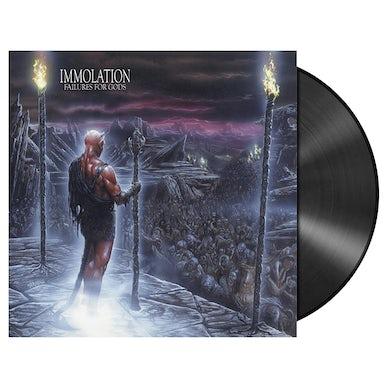 IMMOLATION - 'Failures For Gods' LP (Vinyl)