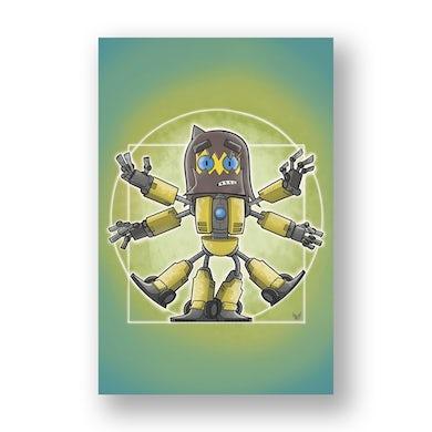 Dance Gavin Dance - Robot's Tale