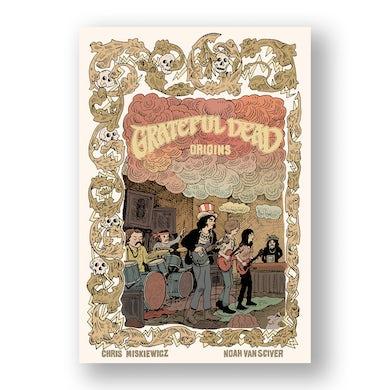 Grateful Dead - Origins (Standard Edition)