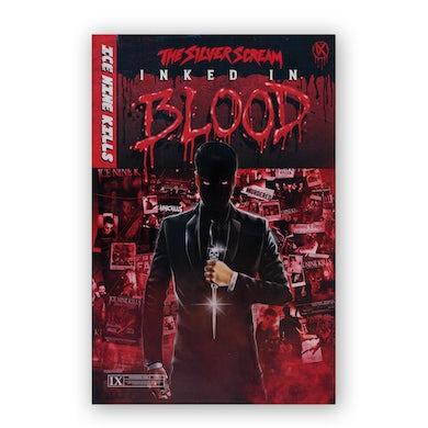 Ice Nine Kills: Inked in Blood Graphic Novel