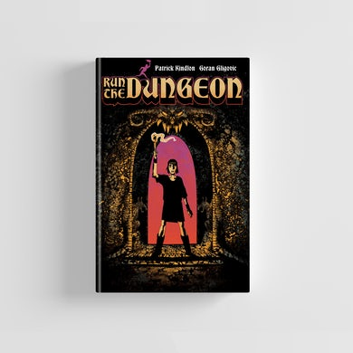 Run The Dungeon