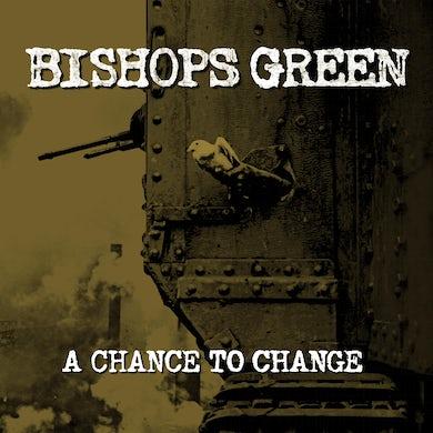 A Chance To Change LP (Vinyl)