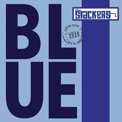 """Blue"" 7"" (Vinyl)"