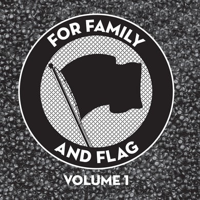 45 Adapters For Family And Flag Vol. 1