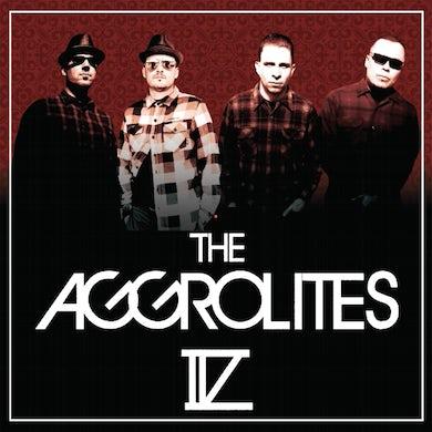 The Aggrolites - IV - 2xLP (Vinyl)