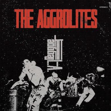 The Aggrolites - Reggae Hit L.A. - LP (Vinyl)