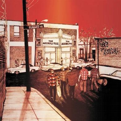 The Aggrolites - Rugged Road - LP (Vinyl)