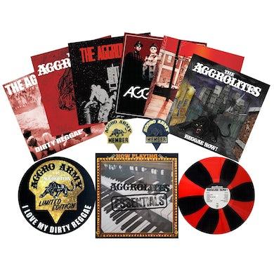 The Aggrolites - Essentials Box Set