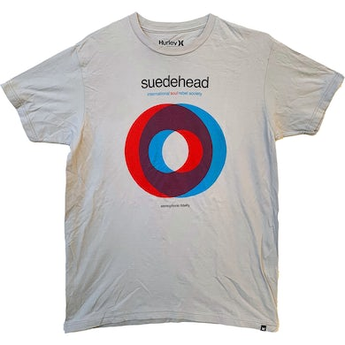 Suedehead - Overlapping Circles - T-Shirt