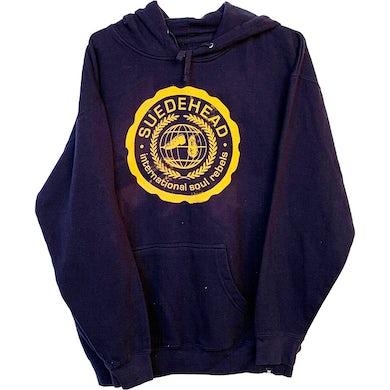 Suedehead - International Soul Rebels - Pullover Hooded Sweatshirt