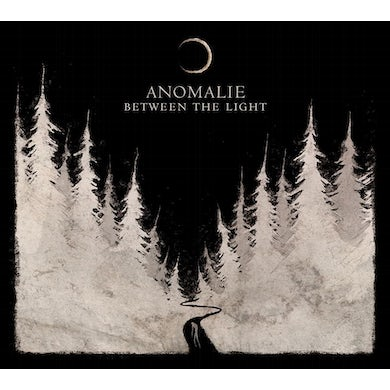 """Anomalie """"Between the Light"""" Limited Edition 12"""""""