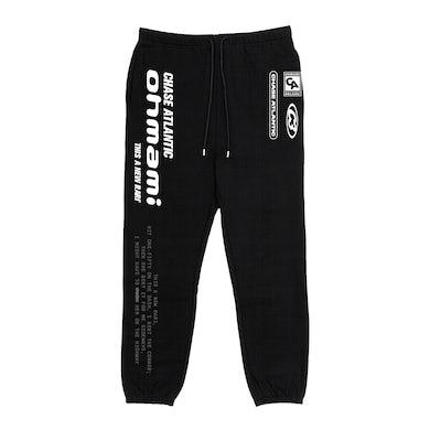 New Rari Sweatpants