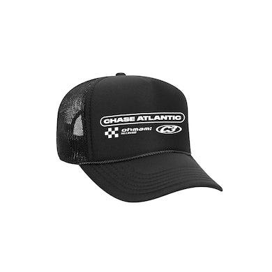 Chase Atlantic Ohmami Trucker Hat