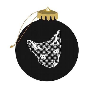 A Very Poppy Xmas Ornament