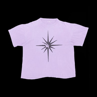 Poppy Lavender T